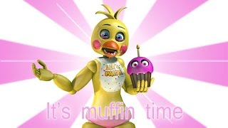 getlinkyoutube.com-[SFM FNAF] It's muffin time!