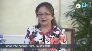 JBC Interviews: Rowena Apao Adlawan
