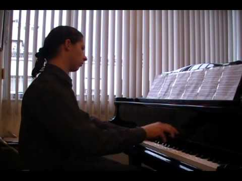 Haydn - Sonata Hob XVI: 43 - Moderato (1/3)