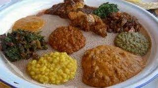 getlinkyoutube.com-Black History Ethiopian Recipes with Keith Lorren