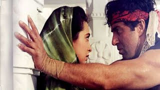 Jeet movie best dialogue of Karisma kapoor & Sunny Deol, FUNNY 😁😁😁 VIDEO 2018,