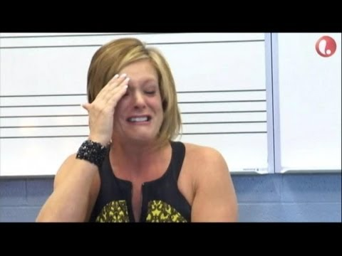 'Dance Moms' Star Kelly Hyland Charged With Assault on Coach