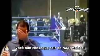 getlinkyoutube.com-UFC Cachaça MMA dos bebados.avi