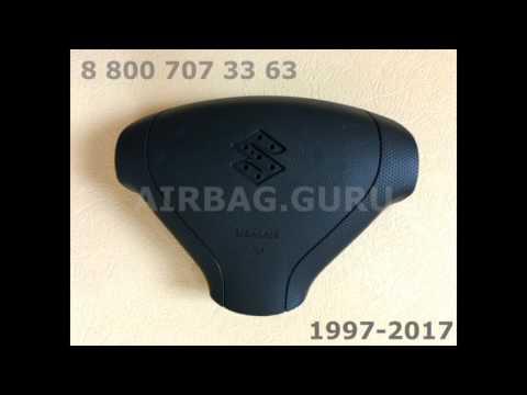 Подушки безопасности (Airbag SRS) на Suzuki