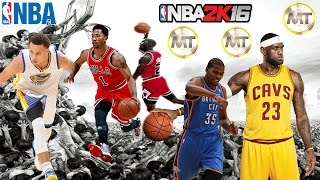 getlinkyoutube.com-NBA 2K16 MyTeam- BEST WAY TO MAKE MT FAST | BEST METHOD ON YOUTUBE!