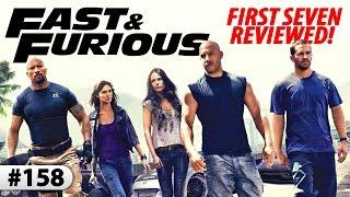 getlinkyoutube.com-FAST & FURIOUS -- Reviews Of ALL 7 Films!