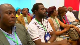 FORUM DE LA PME CAMEROUNAISE DOUALA ACUEIL LA PREMIERE EDITION