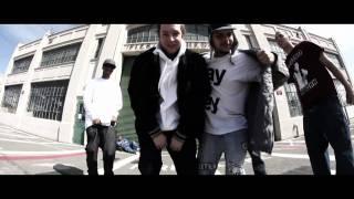 B-Dub - Mind Ya Bidness *Official Music Video*