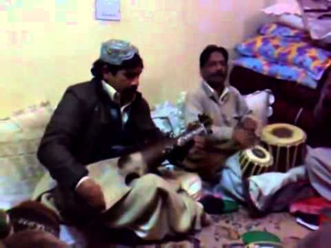 king of rabab amjad malang in pirbaba bunir
