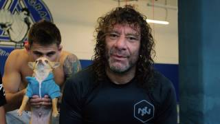 getlinkyoutube.com-Kurt Osiander's Move of the Week - Darce Choke No-Gi