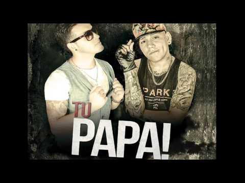 Todo Me Da Vuelta de Tu Papa Letra y Video