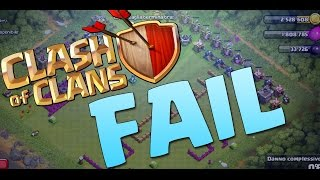 getlinkyoutube.com-I PEGGIORI VILLAGGI DI CLASH OF CLANS - OhGamer