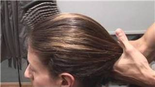 getlinkyoutube.com-Hairstyles : How to Wear Hair Clips