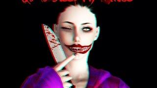 getlinkyoutube.com-Los Sims 3 Nina The Killer y Eyeless Jack  Especial Halloween 