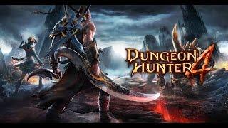 getlinkyoutube.com-Warmage Game Play - Dungeon Hunter 4 (Level 155 Eternal Battle)