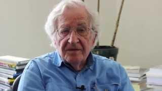 getlinkyoutube.com-Noam Chomsky - On Being Truly Educated