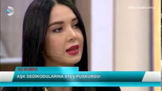 getlinkyoutube.com-Zuhal Topal'la Cümbür Cemaat Model Elif Ece Uzun formunu nasıl koruyor?