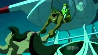 getlinkyoutube.com-Death of Nova from Scooby Mystery Incorporated