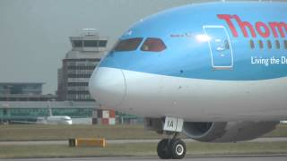 getlinkyoutube.com-funny argument between pilot and ATC Air traffic controller Thomson 787 at Sanford Airport