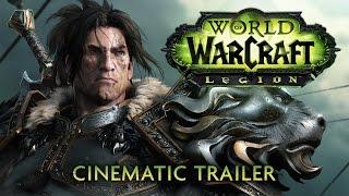 getlinkyoutube.com-World of Warcraft: Legion Cinematic Trailer