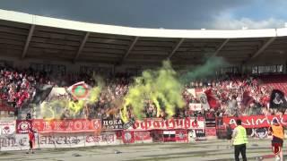 Loko Sofia - CSKA Sofia 23.05.2015