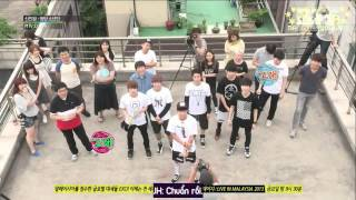 getlinkyoutube.com-[BangTanSodamn][Vietsub] Rookie King Ep 4 (Bangtan Boys - BTS)