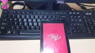 Hard reset Itel Prime 2 Tab it1702