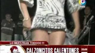 getlinkyoutube.com-Calzoncitos calentones en la televisión peruana (El Noticioso 22-11-2010)