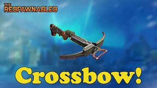 getlinkyoutube.com-Respawnables - Crossbow