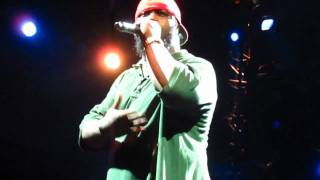 Smif-N-Wessun & Sean Price - That's Hard Live @ Brooklyn