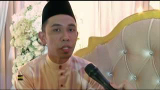 Hafiz Hamidun bertunang