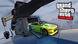 getlinkyoutube.com-SKYLIFT STUNTS & LOLs!! || GTA 5 Online || PC