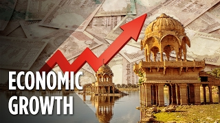 India's Economy Will Overtake The U.S. By 2050, Here's How