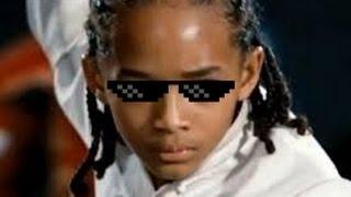 getlinkyoutube.com-Dre (Karatê Kid) - Deal With It