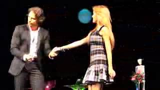 getlinkyoutube.com-[Video] AngeliqueBoyer y SebastianRulli en #LHSD