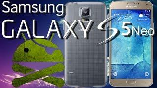 getlinkyoutube.com-Samsung Galaxy S5 NEO ROOTEN (SM-G903F) (German/Deutsch)