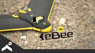 getlinkyoutube.com-eBee RTK - The Survey-Grade Mapping Drone
