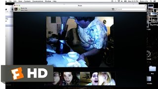Unfriended (2014) - Something in Ken's Room Scene (4/10) | Movieclips