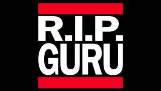 getlinkyoutube.com-Guru Tribute Mix // Gang Starr