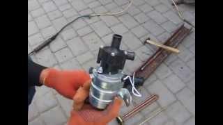 отопитель электрический своими руками часть 2