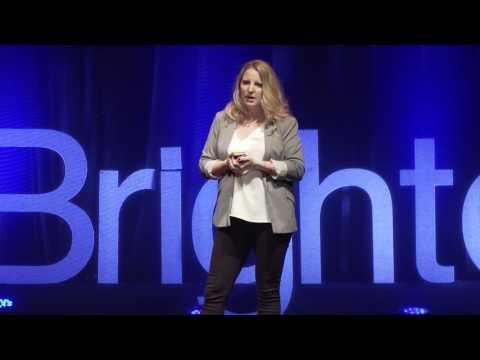 Reshaping the way we care | Rachel Mortimer | TEDxBrighton