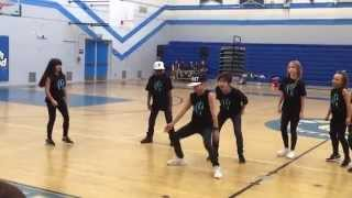 "getlinkyoutube.com-Watch Me (Whip/Nae Nae) & ""Gossip Folks"" Choreography"