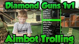 getlinkyoutube.com-1v1 Aimbot Trolling | ANGRY LITTLE KIDS ON BLACK OPS 2 | (Black Ops 2 Mod Trolling)