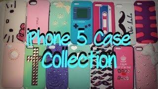 getlinkyoutube.com-iPhone 5 Case Collection