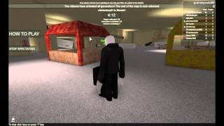 getlinkyoutube.com-Roblox Stop It, Slender! [Episode 1] Zigzagoon Origins