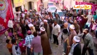 getlinkyoutube.com-Mazag El Kheir Series | مسلسل مزاج الخير | أغنية أفندينا