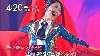 getlinkyoutube.com-【Full HD】 HKT48 サシコ・ド・ソレイユ 2016 名古屋公演 (2016.2.6)