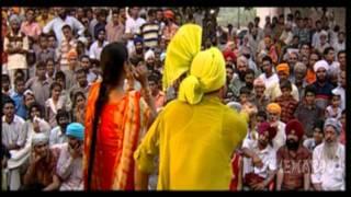 Teri Haan - Family 422 - Gurchet Chittarkar - Punjabi Fun Song
