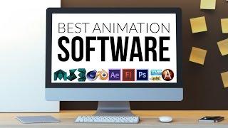 getlinkyoutube.com-Best Animation Software