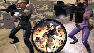 getlinkyoutube.com-Star Wars Battlefront 1 Mods (HD): Ginev's Tatooine City (Rebels)
